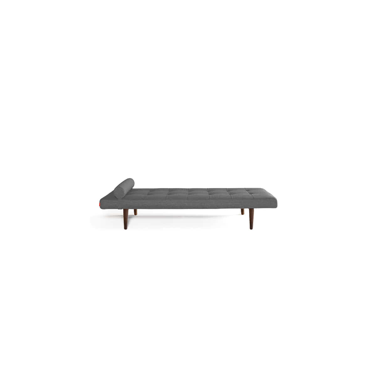 [Innovation Living]Napper Daybed w.Styletto Leg / Dark Elm - Gray