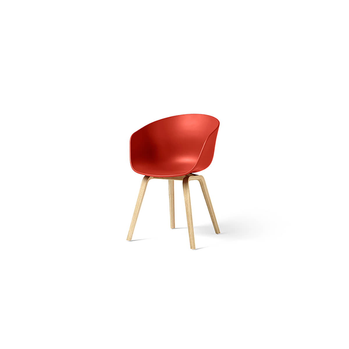 [HAY]About A Chair [AAC22] Warm red