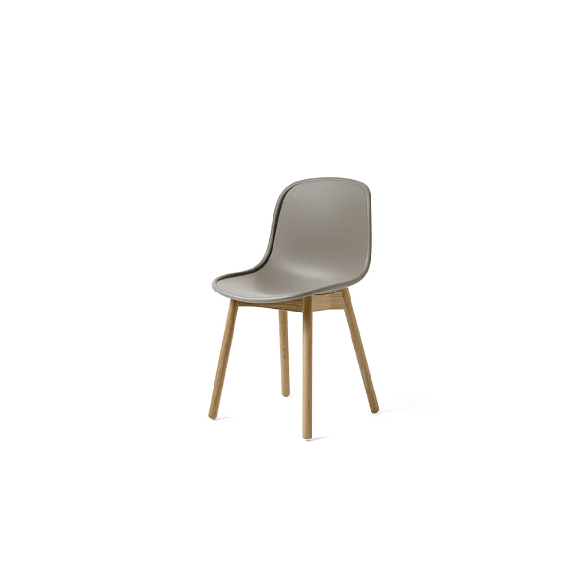 [HAY]Neu Chair, NEU13 Grey
