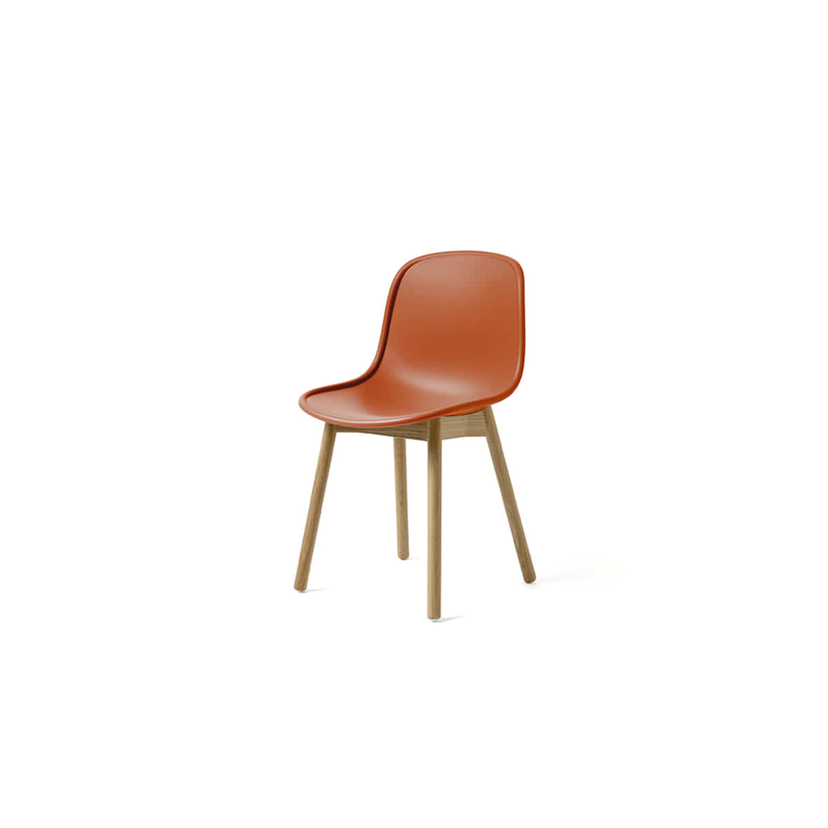 [HAY]Neu Chair, NEU13 Orange