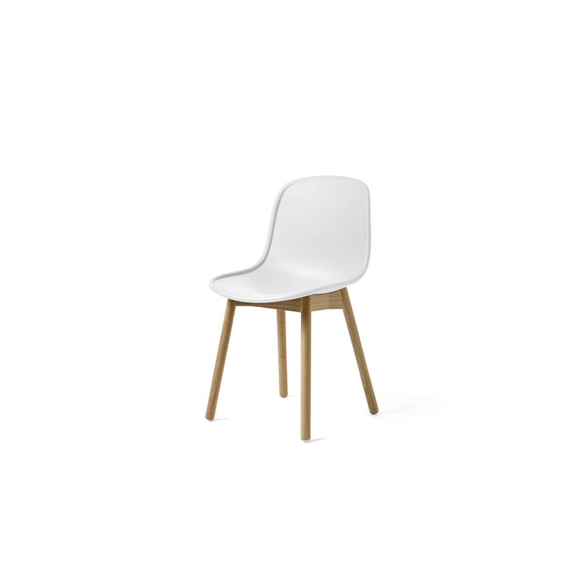 [HAY]Neu Chair, NEU13 White
