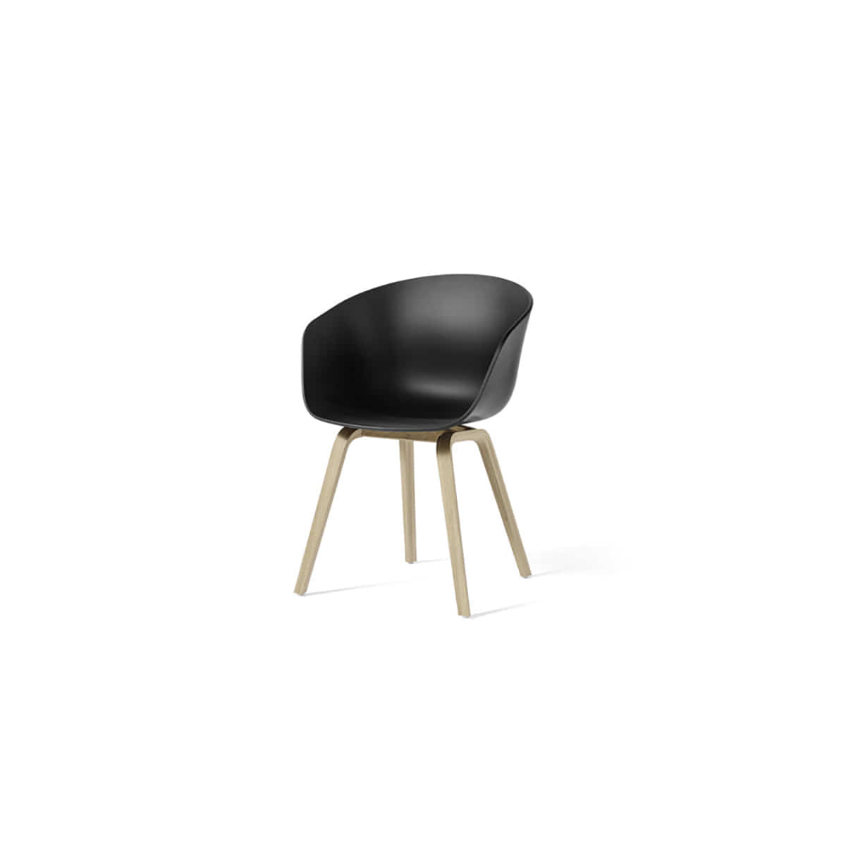 [HAY]About A Chair [AAC22] Soft black