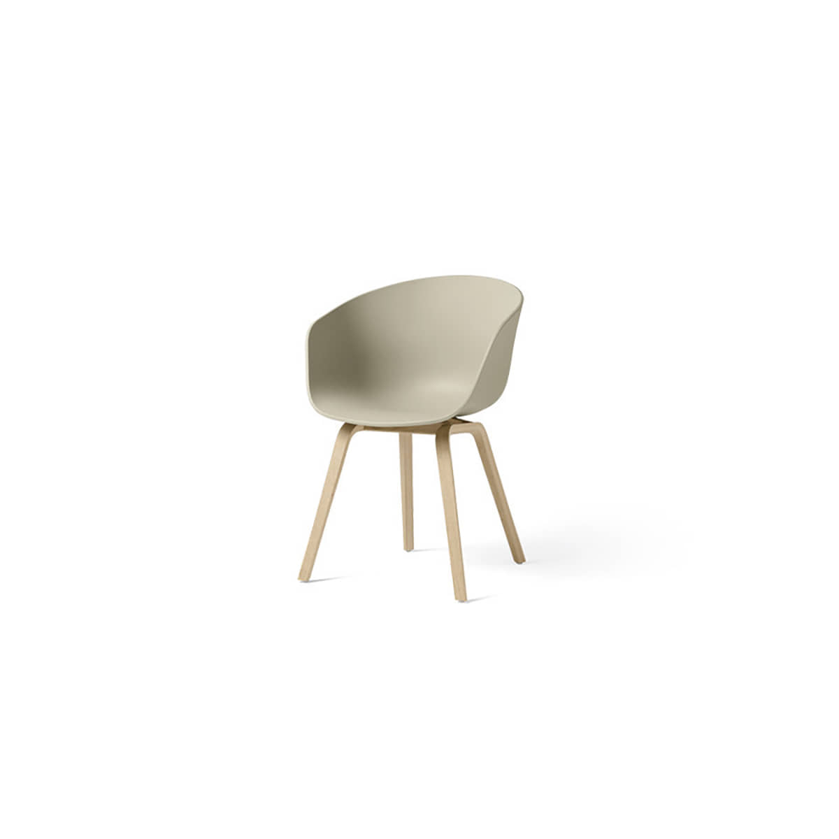 [HAY]About A Chair [AAC22] Pastel green