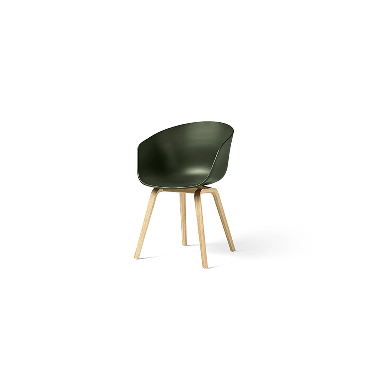 [HAY]About A Chair [AAC22] Green