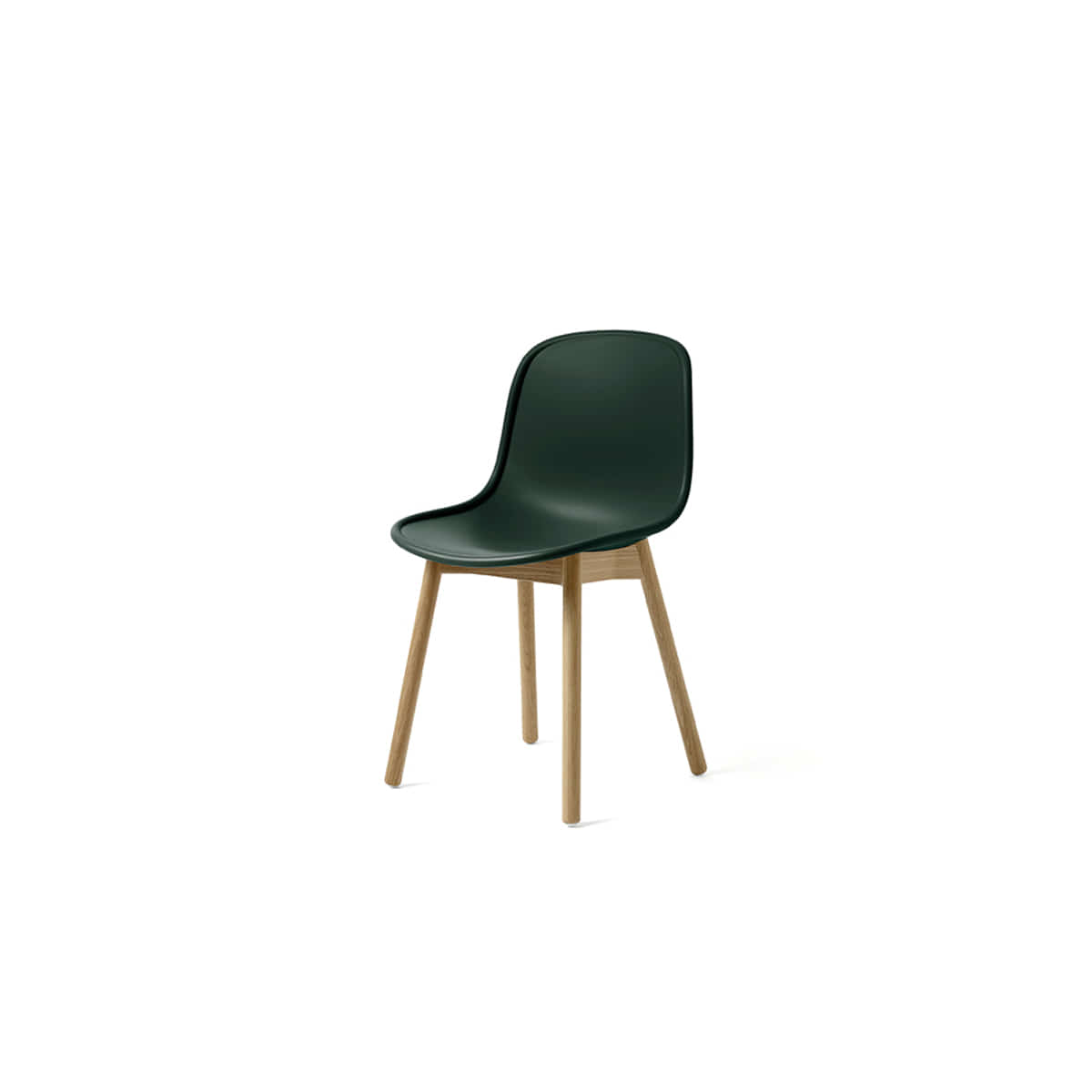 [HAY]Neu Chair, NEU13 Green