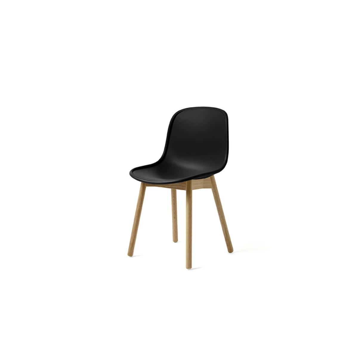 [HAY]Neu Chair, NEU13 Soft Black