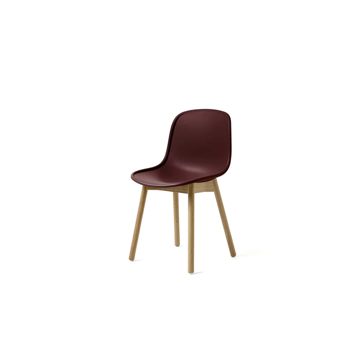 [HAY]Neu Chair, NEU13 Bordeaux